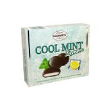 Cool Mint Lemon 135g